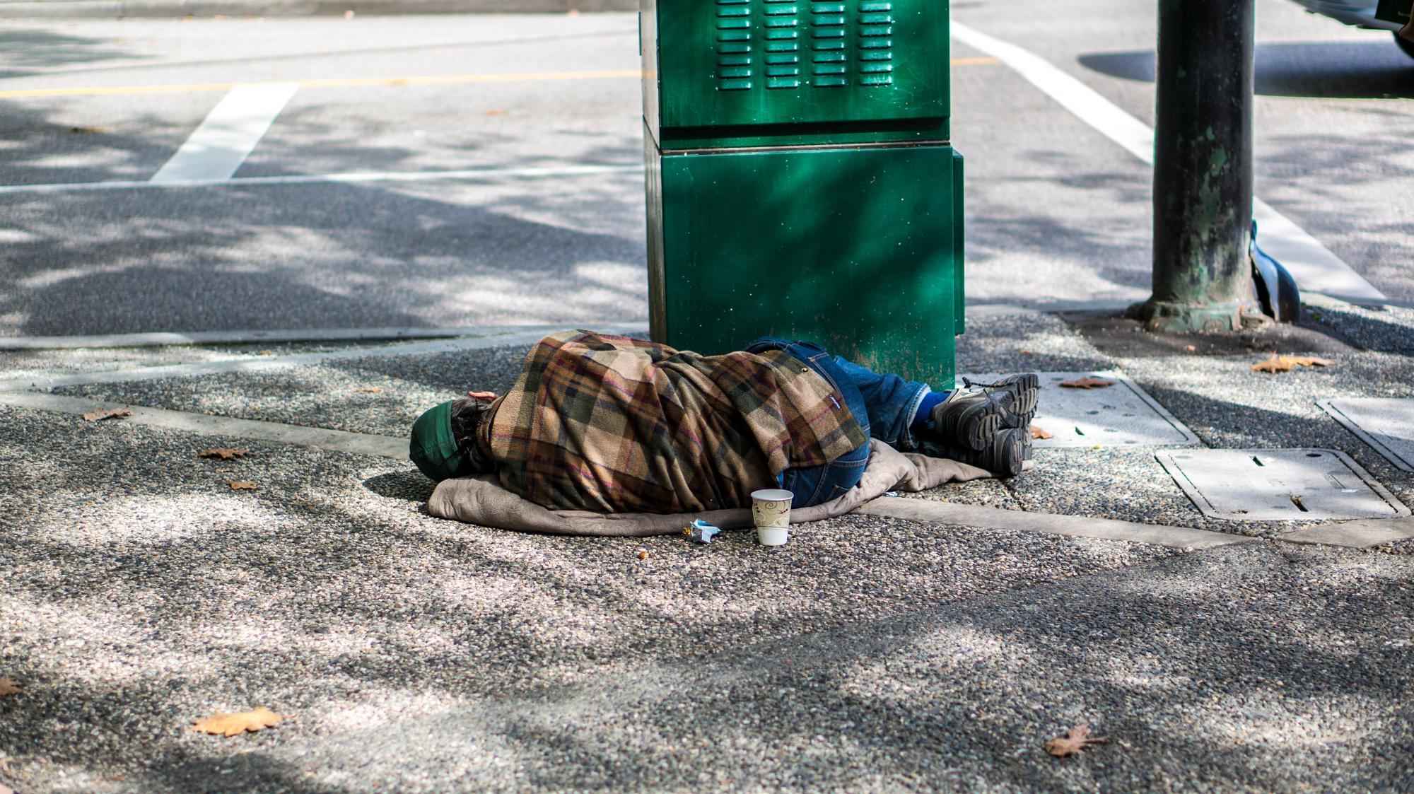 Homelessness in Redlands - ArcGIS StoryMaps