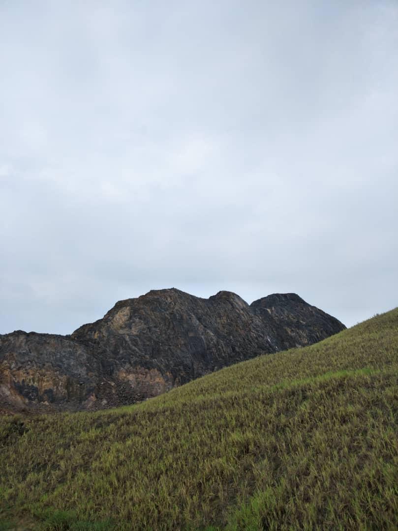 Geologi Am Dan Ketakstabilan Cerun Sekitar Bangi Dan Kajang Arcgis Storymaps
