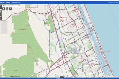 City of Daytona Beach Daytona Map on port orange map, ormond beach map, lake okeechobee on the map, ft. myers map, miami map, new yorker map, west palm map, nashville fairgrounds map, dunedin map, manchester united kingdom map, pompano beach map, deltona map, bradenton map, brandon map, dayton map, ft. lauderdale map, florida map, the keys map, giving directions map, st. augustine map,