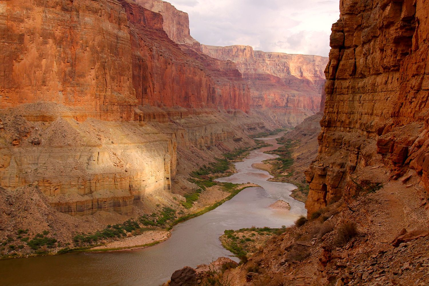 0a74f8a8a3 Grand Canyon Conservation