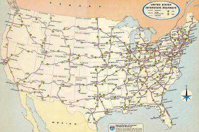 American Development And The Interstate Highway System
