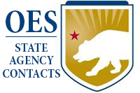 state agency contacts