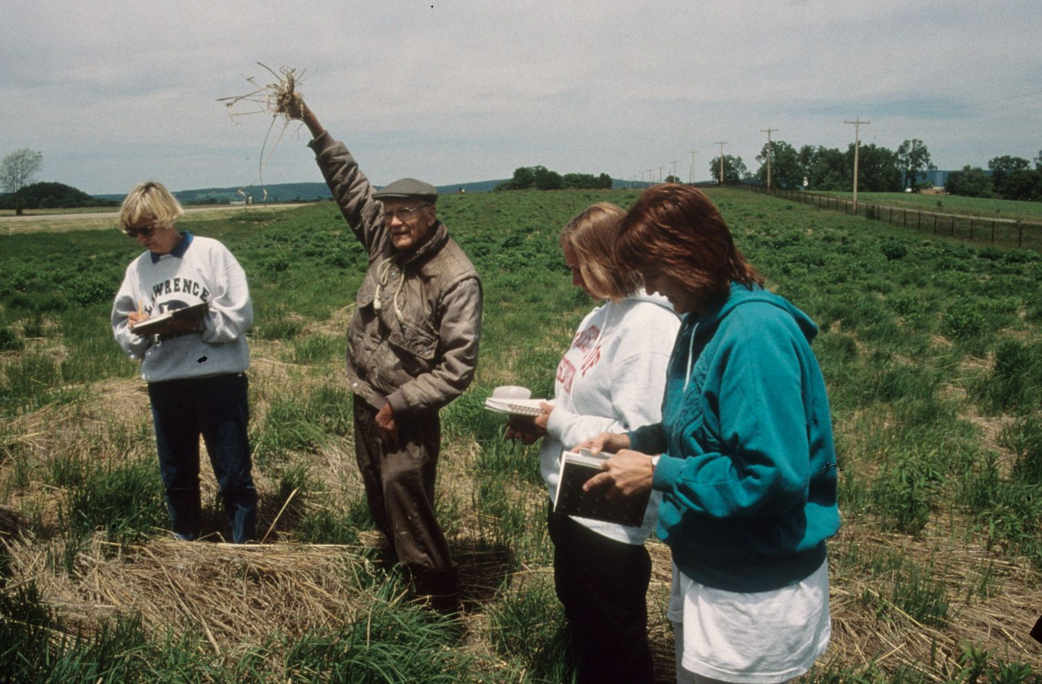 Welcome to The Badger Lands: The Sauk Prairie State