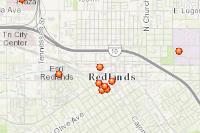 City Of Redlands California Copy