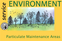 Particulatemaintenanceareas