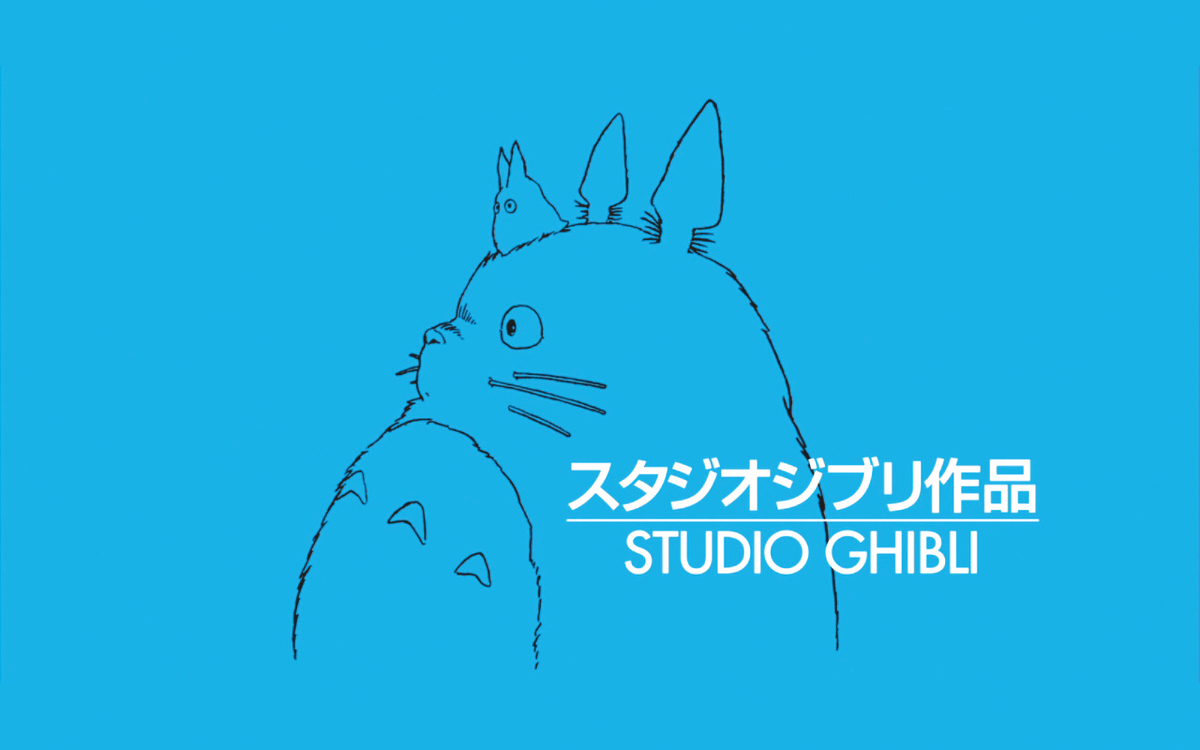 Humans And The Natural World In The Films Of Studio Ghibli Arcgis Storymaps