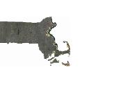 Massachusetts Coastal Bank Erosion Hazard Mapping