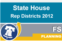 State house rep 2012