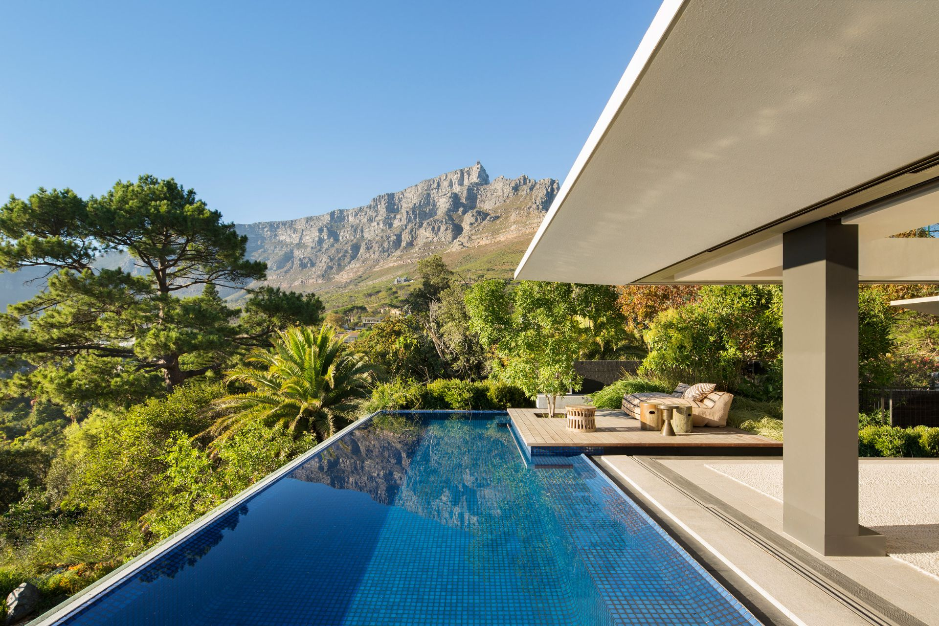 Architecture And Housing In South Africa