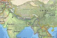 National Geographic Map of Hindu Kush-Himalaya on banana on a map, phoenicians on a map, napata on a map, zimbabwe on a map, persia on a map, ghana on a map, kyle on a map, mesopotamia on a map, angel on a map, songhai on a map, opium on a map, new york, new york on a map, bacteria on a map, kushan on a map, the yellow river on a map, quetta on a map, mali on a map, balochistan on a map, axum on a map, keller on a map,