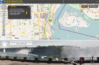Google Street View Widget for 3 0 API