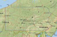 Pa Game Commission Wmu Map