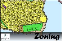 santa cruz zoning map City Of Santa Cruz Zoning Map santa cruz zoning map