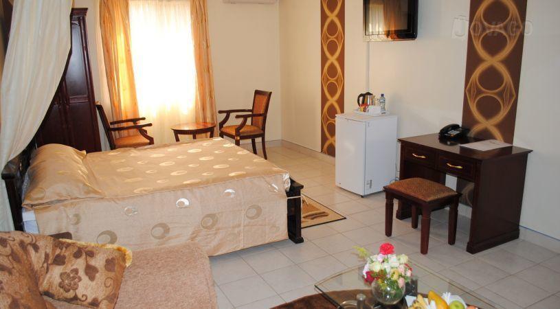 Great lake hotel Kisumu city