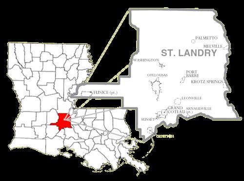 map of opelousas louisiana Opelousas Louisiana map of opelousas louisiana