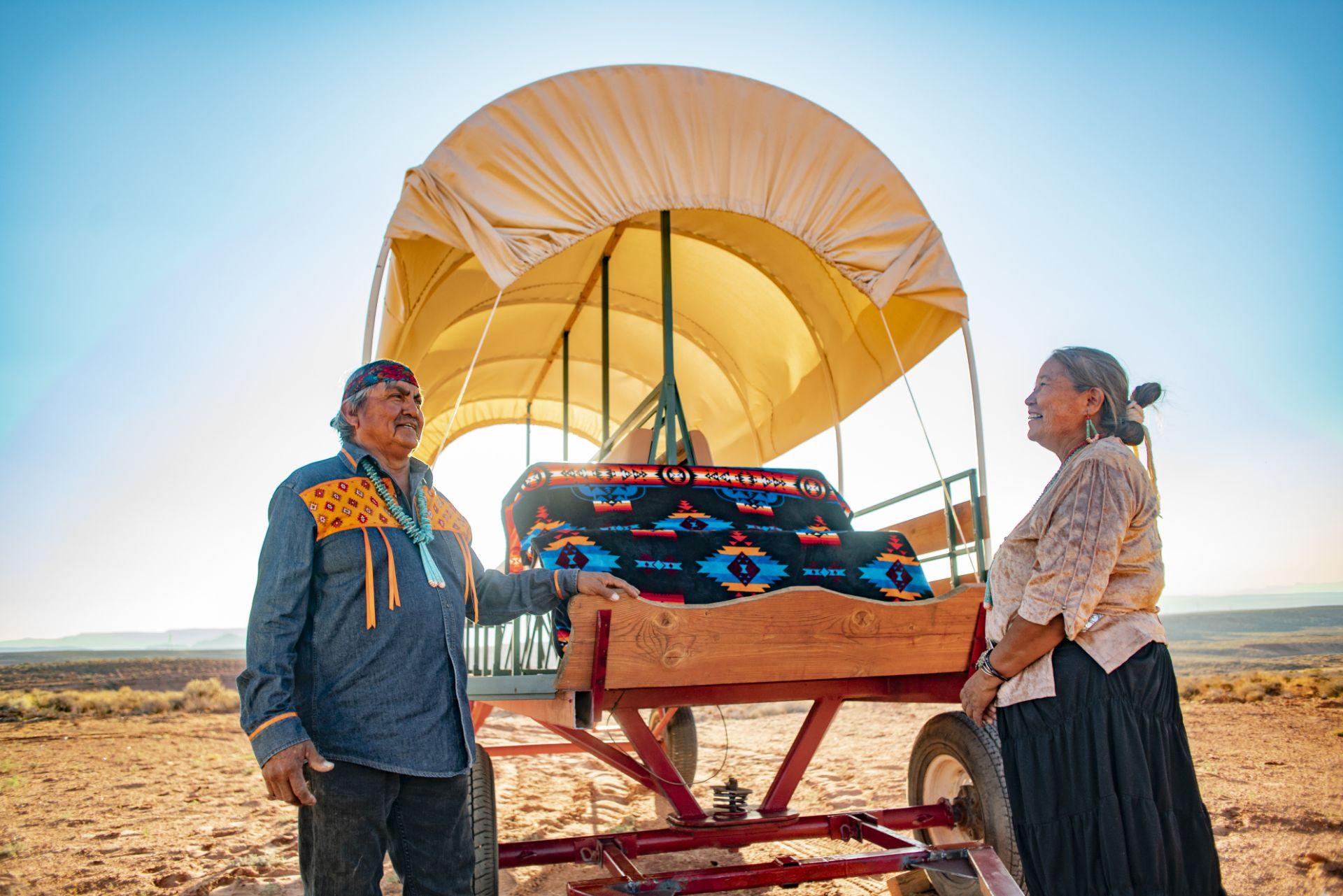 Native America   Grand Canyon Trust