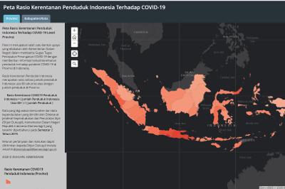 Indonesia Covid 19 Hub Site