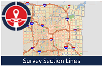 Surveysectionlines