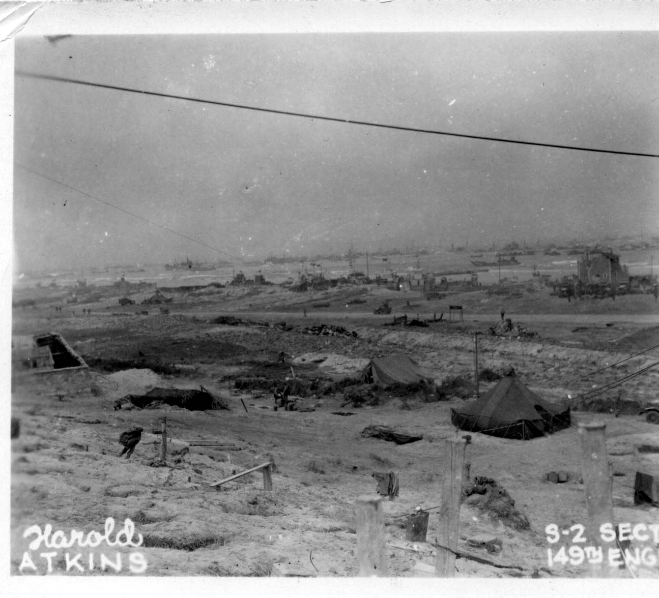 D-Day Journeys