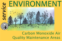 Carbonmonoxidemaintenanceareas