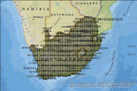 South Africa 1:50,000 maps index on topographic map west africa, topographical map of africa, elevation topographic map africa,
