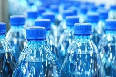 Plastic water Bottels
