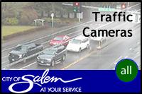 City of Salem, Oregon Traffic Cameras