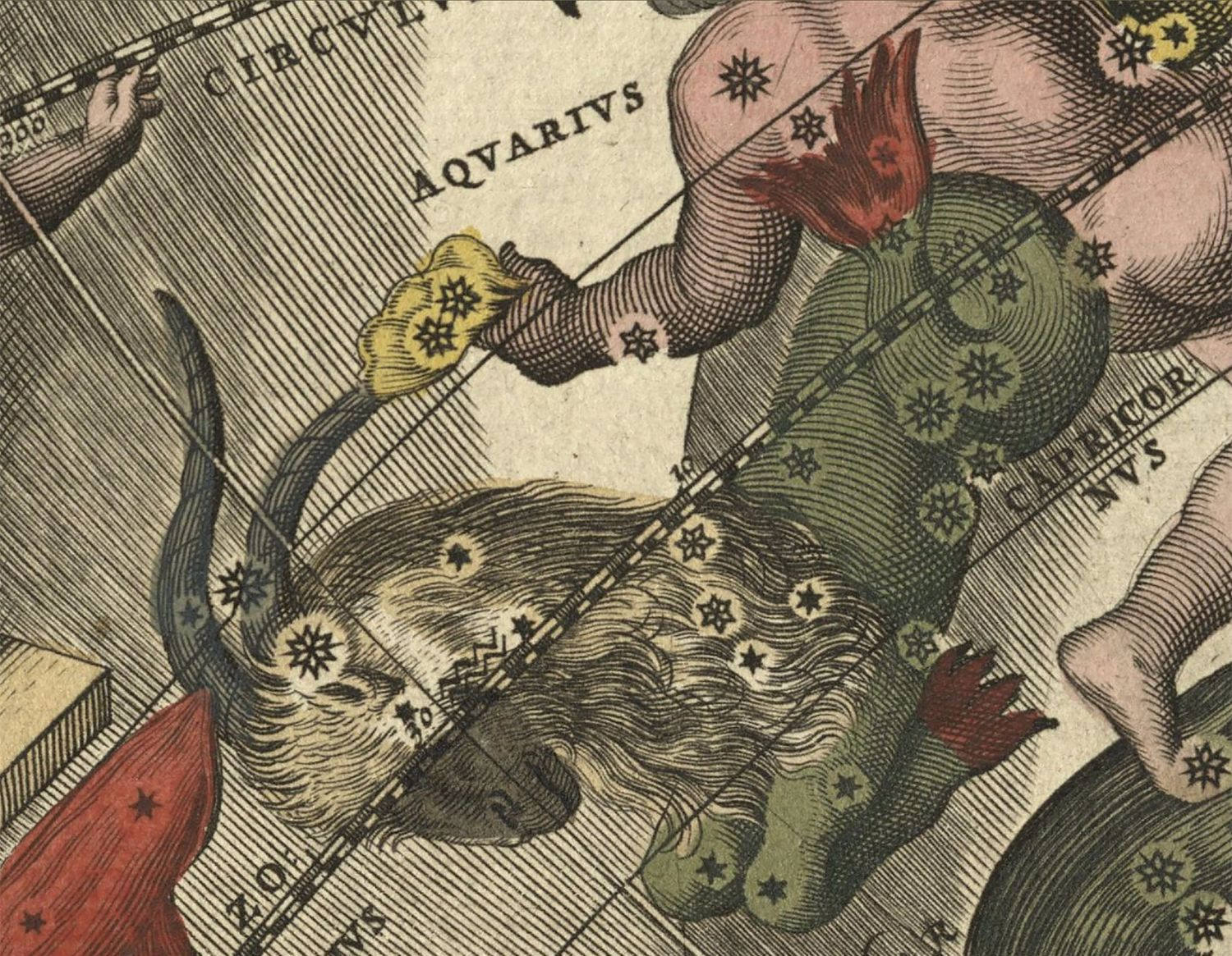 The Harvard Map Collection Presents - Embellishing the Map: How