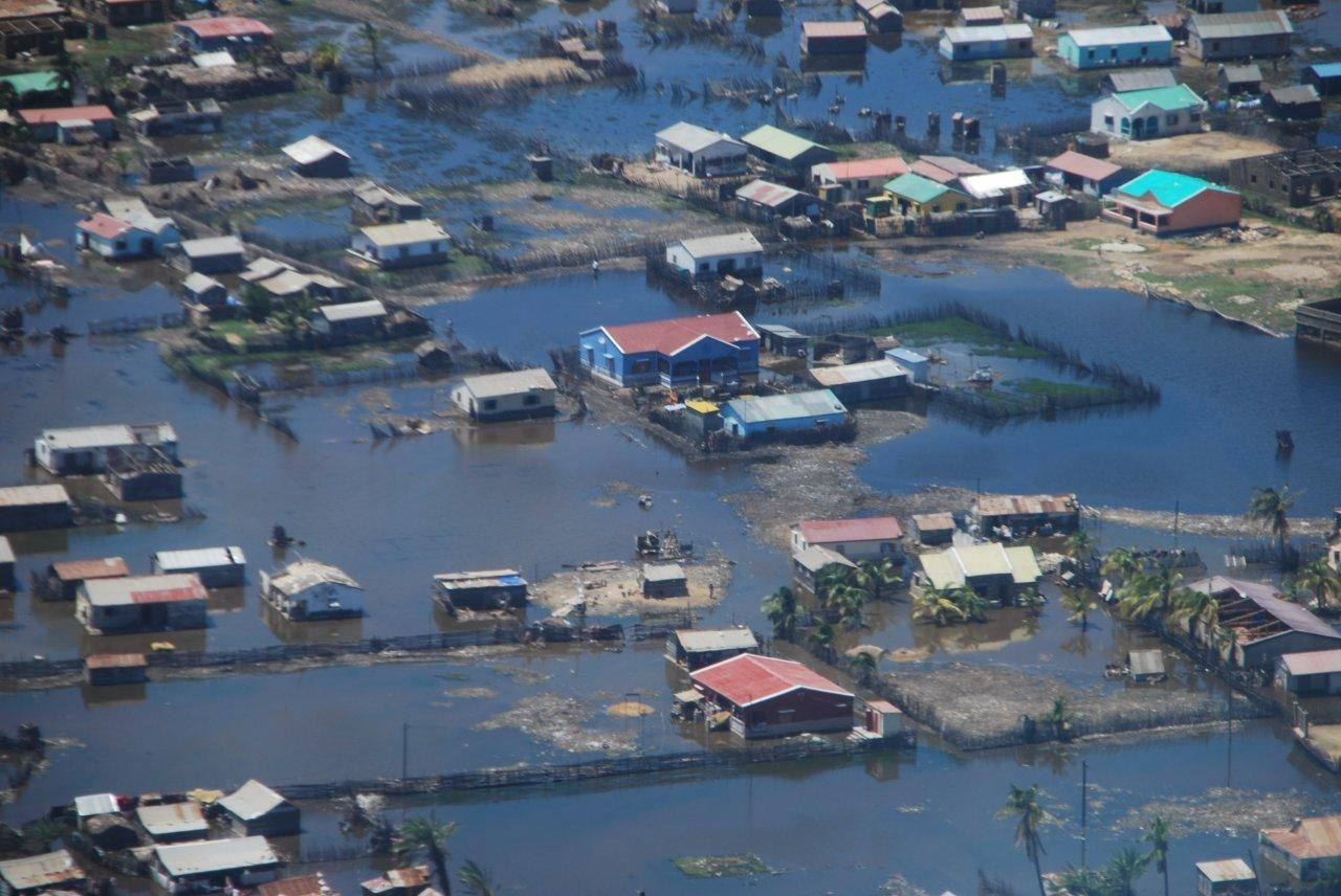 Image result for picture of flooding in madagascar