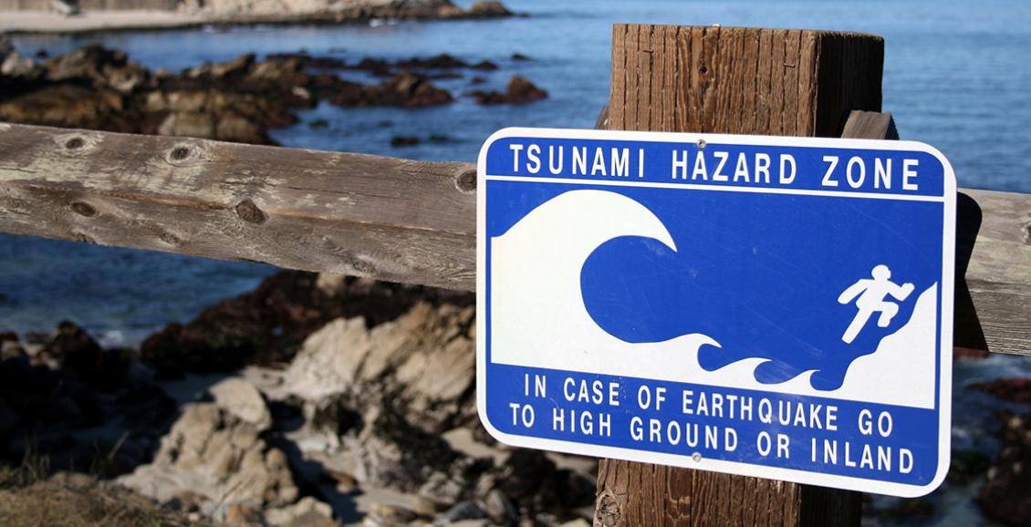 NOAA Mitigates the Impact of Killer Waves