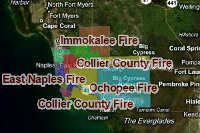 Collier County Road And Fire Impact Fees