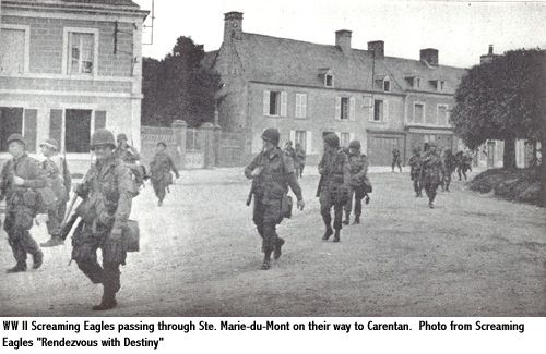 E Company, 2nd Battalion, 506 Parachute Infantry Regiment