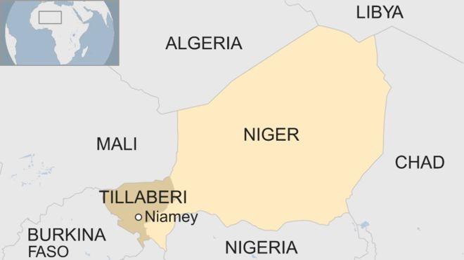 Niger Story Map Final