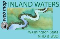 Nhd wbd map