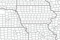 USA County Boundaries
