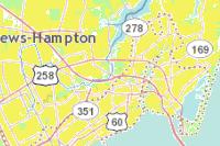 Hampton Newport News Usa Soil Survey