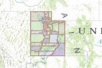 Utah School District Boundaries