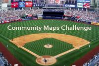 Map Challenge: MLB Stadiums