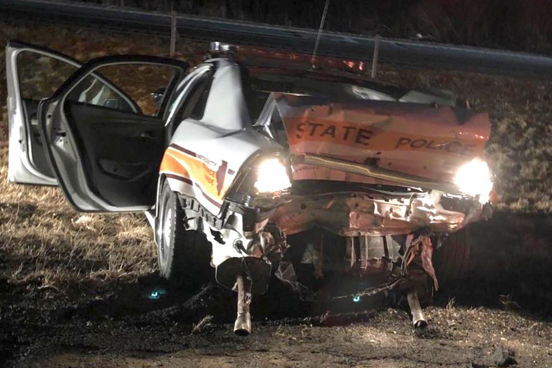 Emergency responders' experiences show reasons for state's