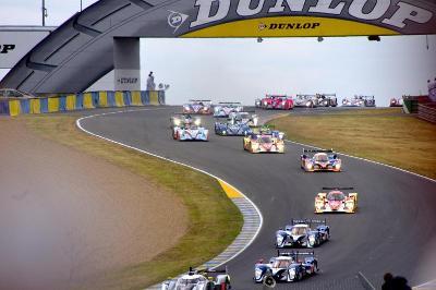24 Hours Of Le Mans Arcgis Storymaps