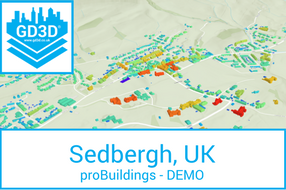 proBuildings - Sedbergh, UK