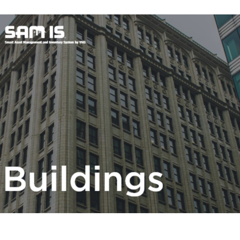 Smart Asset Management and Inventory System – Buildings (SAM IS )