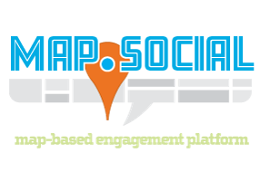 map.social - reach your community with this award-winning map-based outreach platform