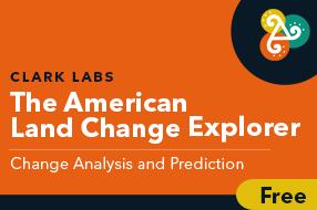American Land Change Explorer