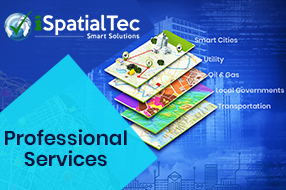 iSpatialTec GIS Solutions and Professional Services