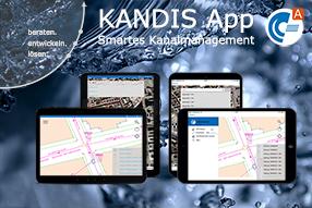 KANDIS App