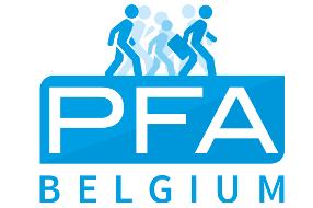 Pedestrian Frequency Atlas - Belgium