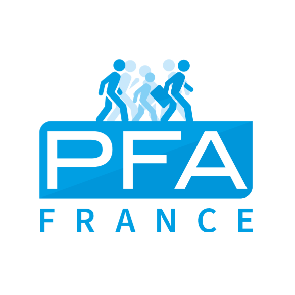 Pedestrian Frequency Atlas - France