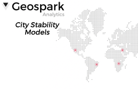 Geospark Analytics City Stability Model