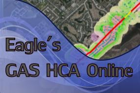 Gas HCA Online